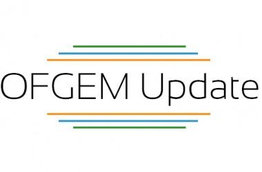 OFGEM Update News