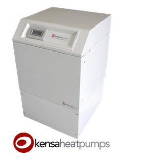 Kenya ground source heat pump