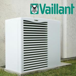 Vaillant heat pump