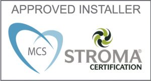 Stroma MCS accredited