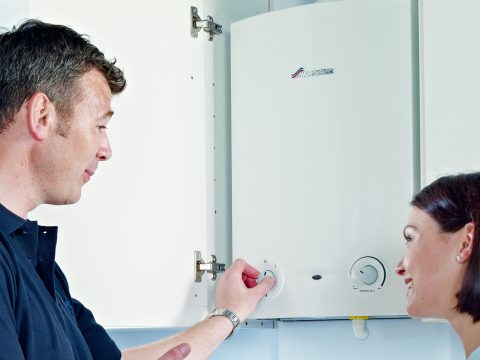 Happy Energy seeks installers for new projects