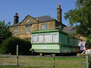 Фармски караван